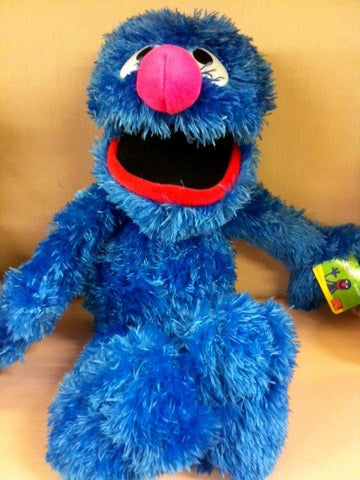 Grover Plush by Gund