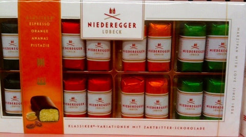 Variations Niederegger Assortment