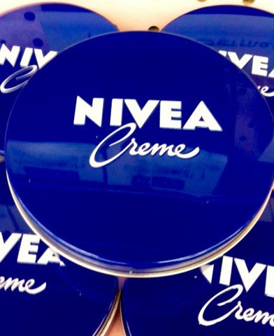 Original German Nivea Cream