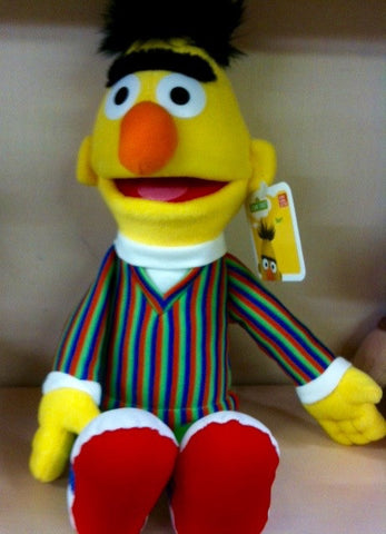 Bert Plush by Gund