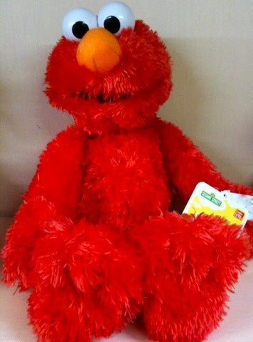 Elmo Plush by Gund