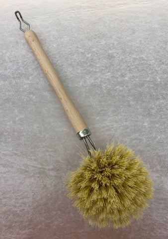Raddecker Pot Scrub Brush