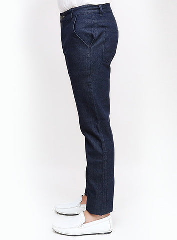 Denim - Dark Indigo - Slim Tapered Fit