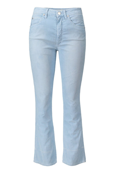 Bella Corduroy <br> Baby Blue <br> *Final Sale*