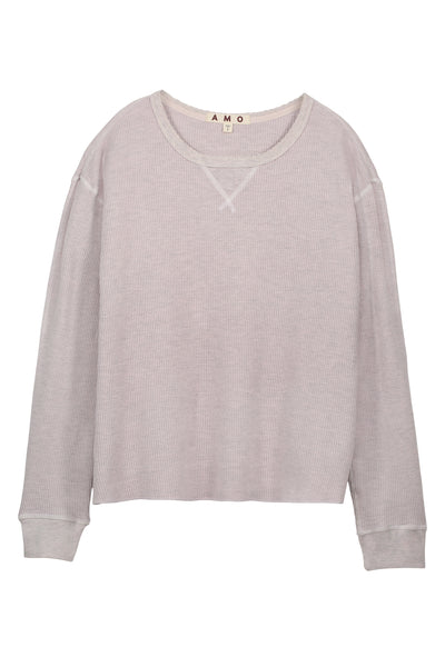 Scallop Thermal <br> Lilac