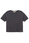 Babe Tee <br> Faded Black