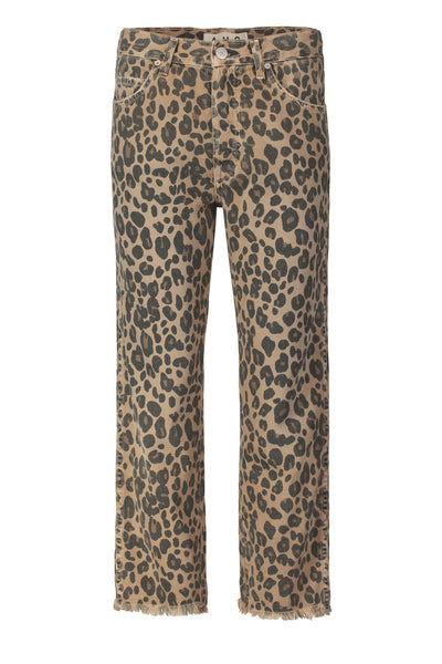 Sample Sale <br> Loverboy <br> Leopard <br> *Final Sale*