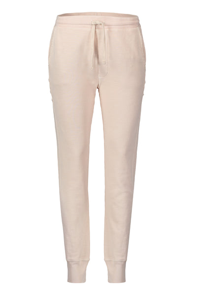 Sample Sale <br> Classic Sweatpant <br> Pale Pink <br> *Final Sale*
