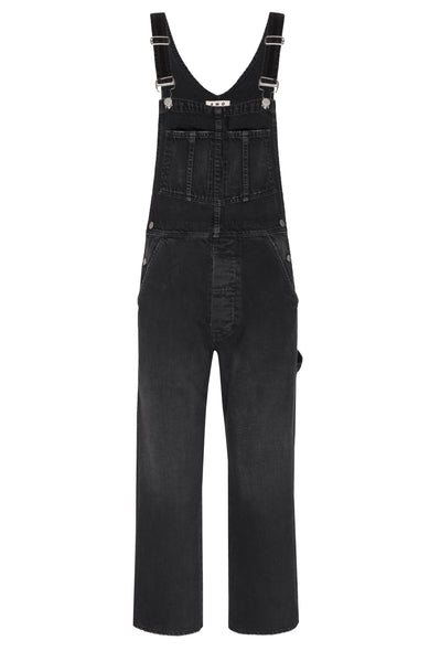 Ally Overall <br> Vintage Black