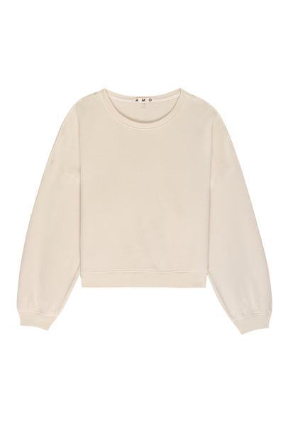 Easy Sweatshirt <br> Bare