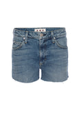 Classic Cut-offs <br> Medium Blue