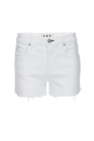 Classic Cut-offs <br> Sea Salt
