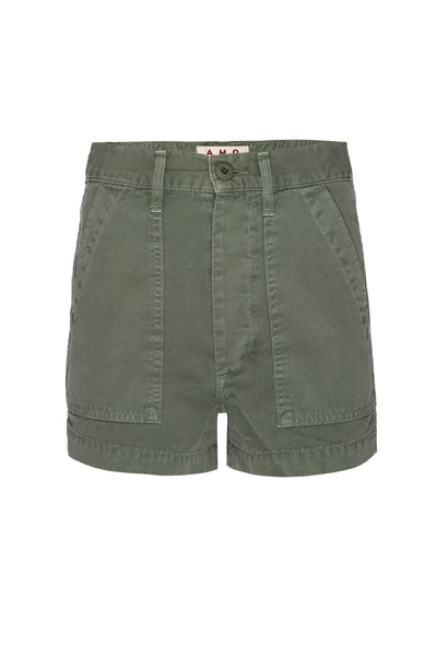 Ranger Short <br> Surplus