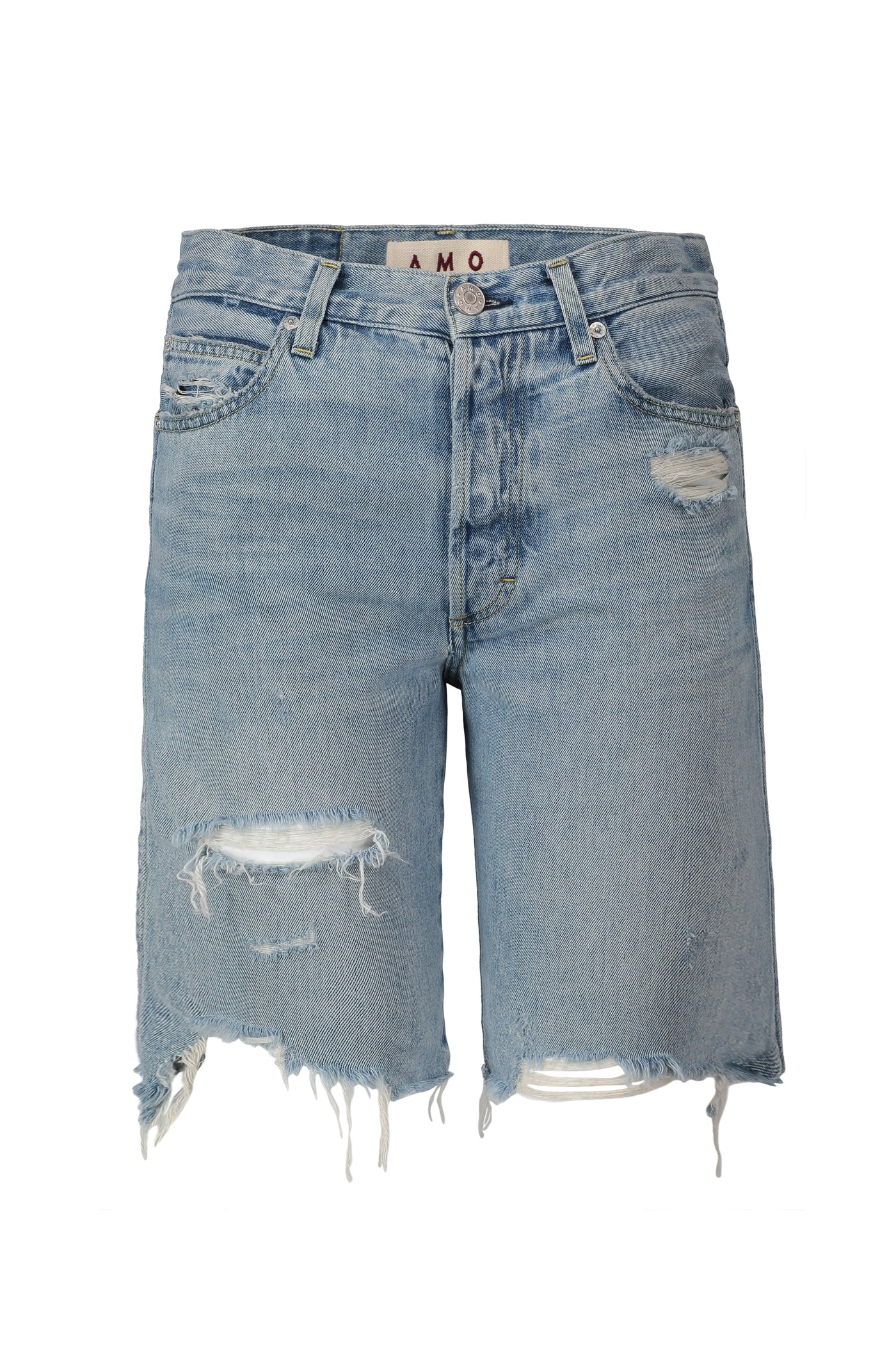Long Loverboy Cut-offs <br> Lost & Found