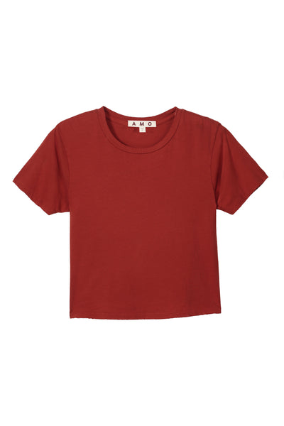 Babe Tee <br> Sienna <br> *Final Sale*