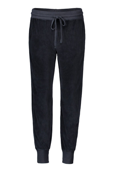 Velour Sweatpant <br> Nightcap