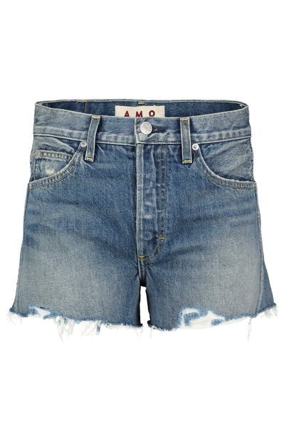 Loverboy Cut-offs <br> Wild Thing