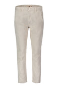 Sample Sale <br> Slouch Trouser <br> Vintage White *Final Sale*