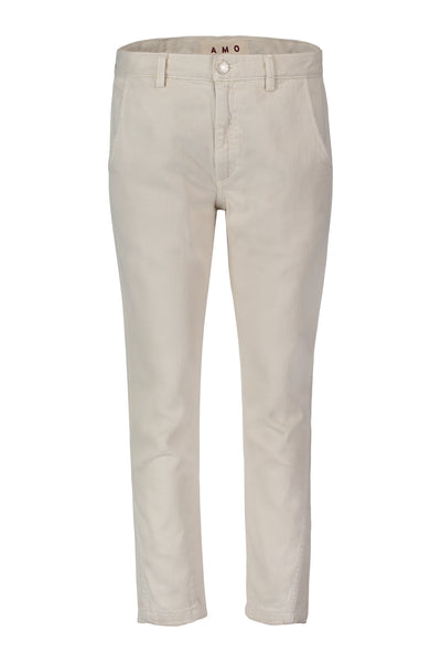 Slouch Trouser <br> Vintage White <br> *Final Sale*