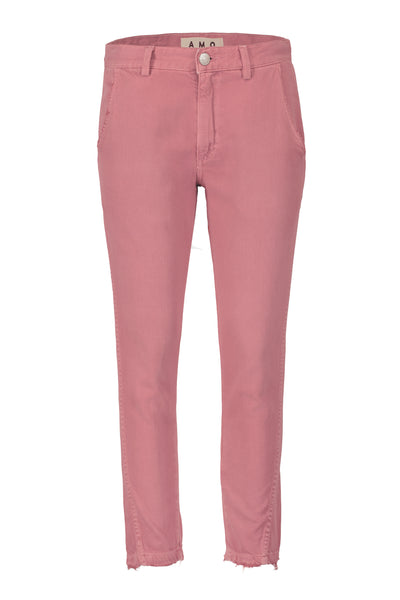 Sample Sale <br> Slouch Trouser <br> Petal <br> *Final Sale*