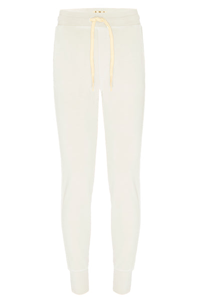Classic Sweatpant <br> Vintage White <br> *Coming Soon*