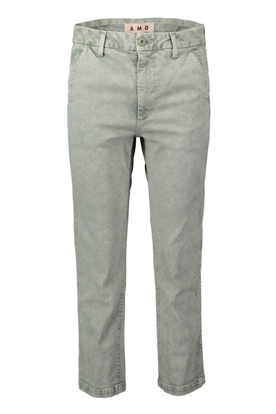 Easy Trouser <br> Surplus Acid Wash