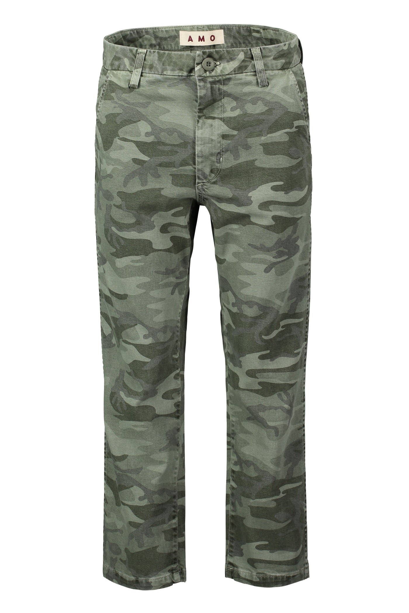 Easy Trouser <br> Surplus Camo