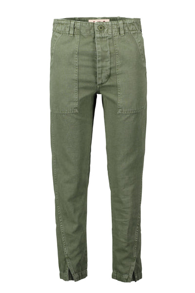 Army Twist <br> Army Green