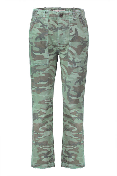 Sample Sale <br> Army Pant <br> Spring Camo <br> *Final Sale*