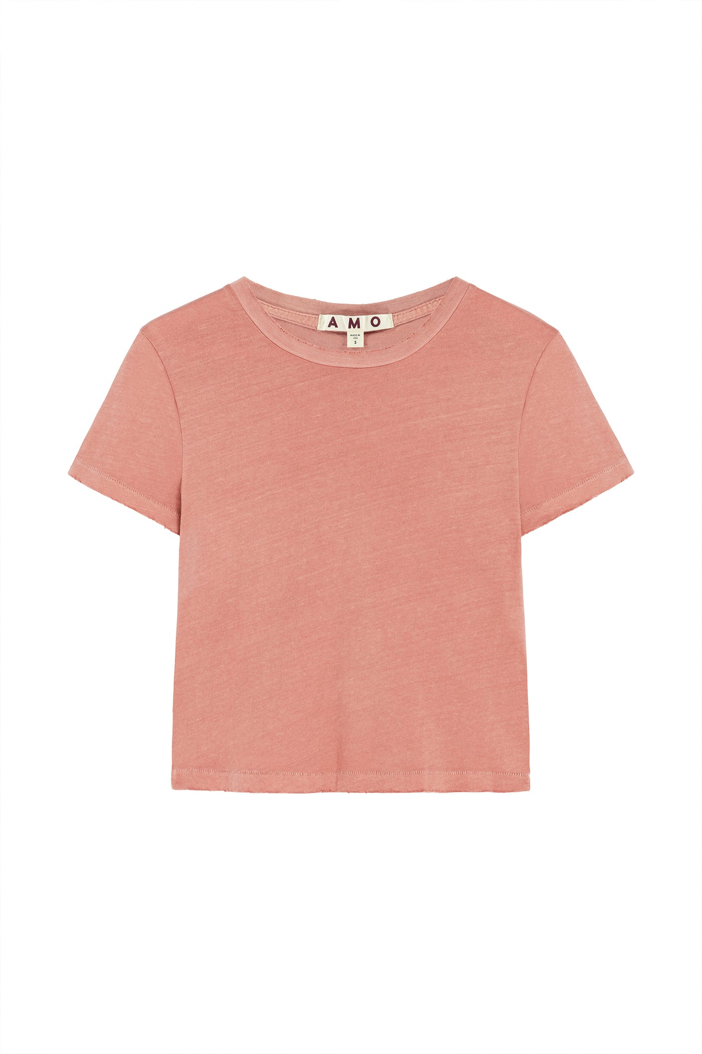 Babe Tee <br> Rose Gold