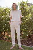 Classic Sweatpant <br> Pale Pink