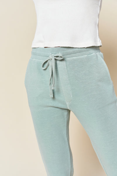 Classic Sweatpant <br> Agave