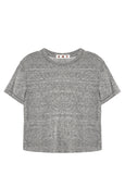 Babe Tee <br> Heather Grey