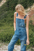Ally Overall <br> Lost & Found