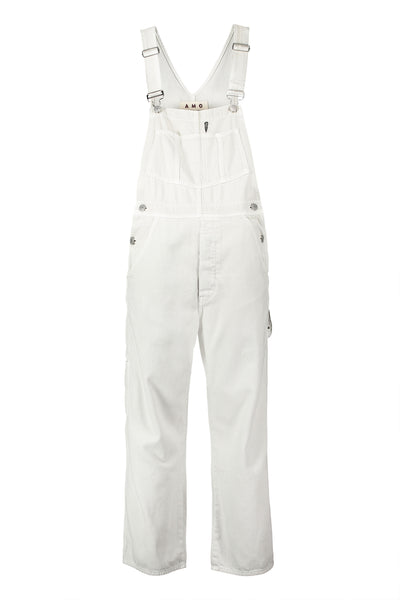 Ally Overall <br> Vintage White