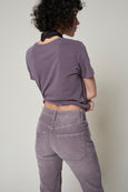 Bella Corduroy <br> Amethyst <br> *Final Sale*