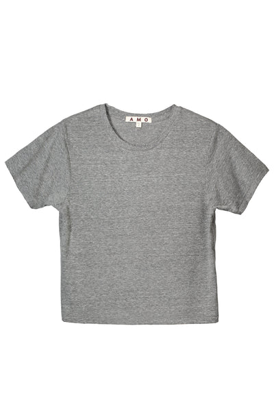 Best-T <br> Heather Grey