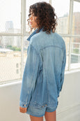 Josie Jacket <br> Finders Keepers