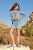 Skip Romper <br> Finders Keepers