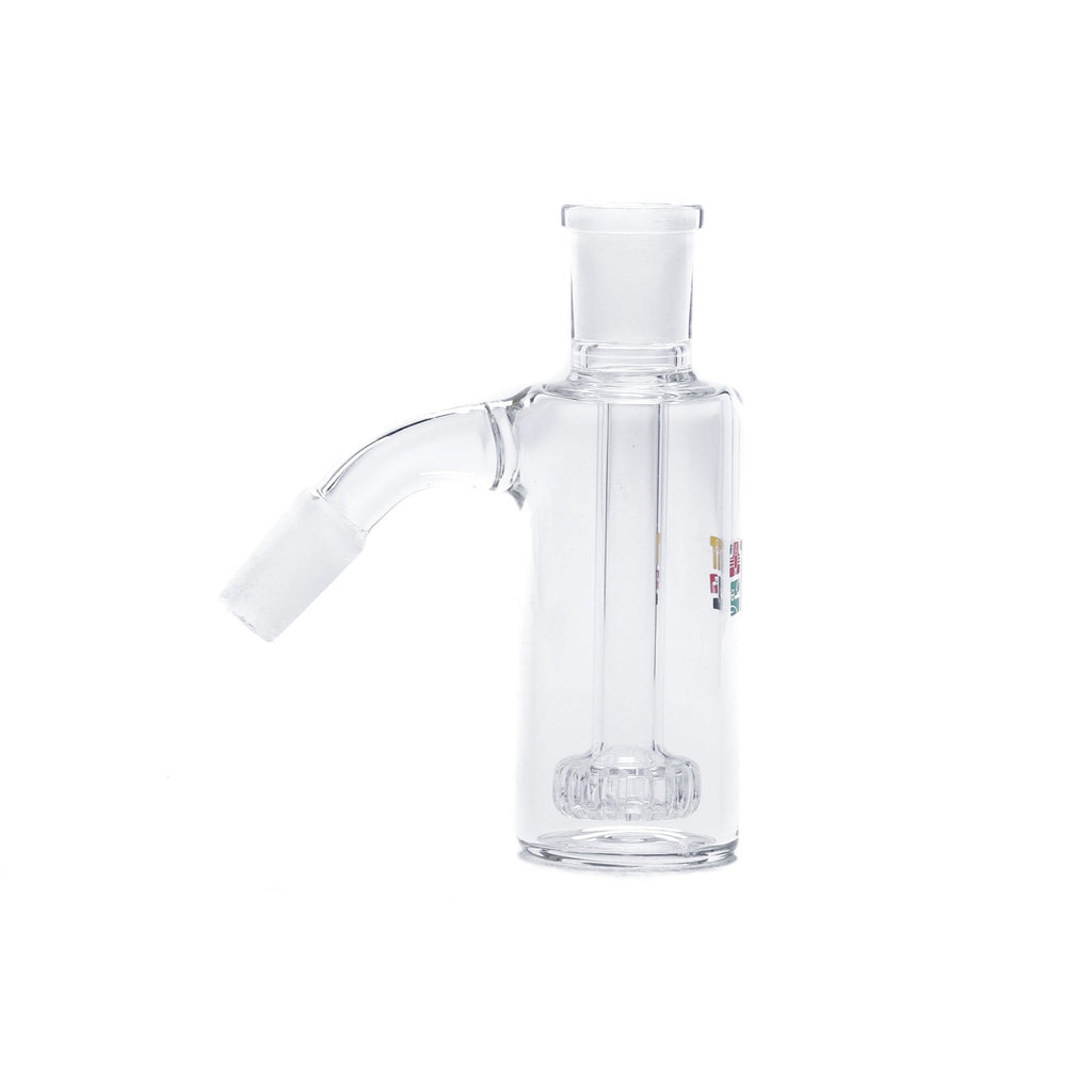 Clout 45 Degree Ash Catcher Rasta