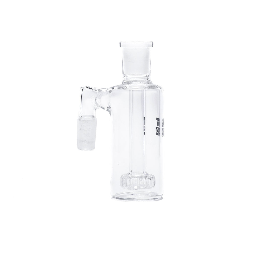 Clout 90 Degree Ash Catcher Black