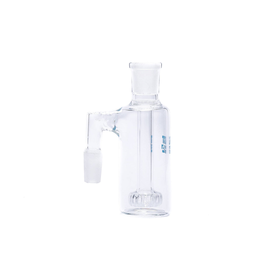 Clout 90 Degree Ash Catcher Blue