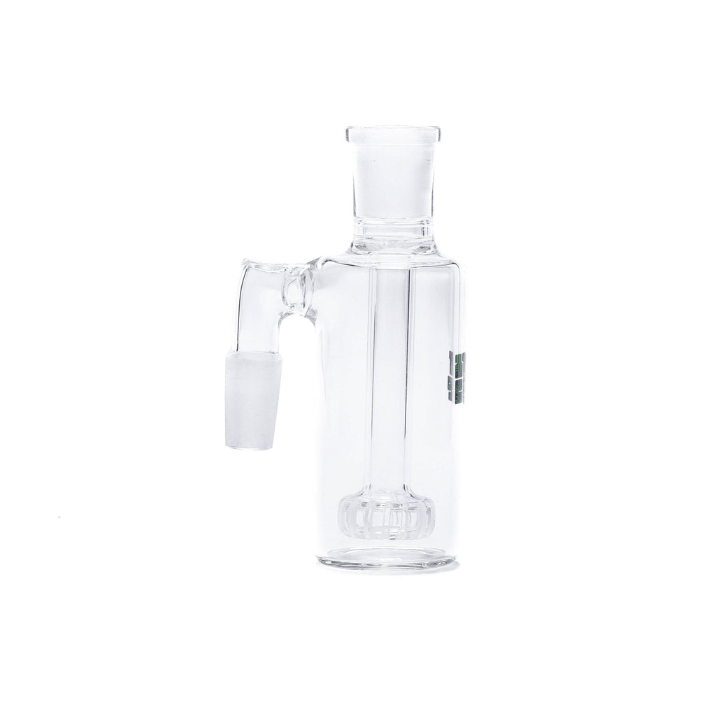 Clout 90 Degree Ash Catcher Purple & Green