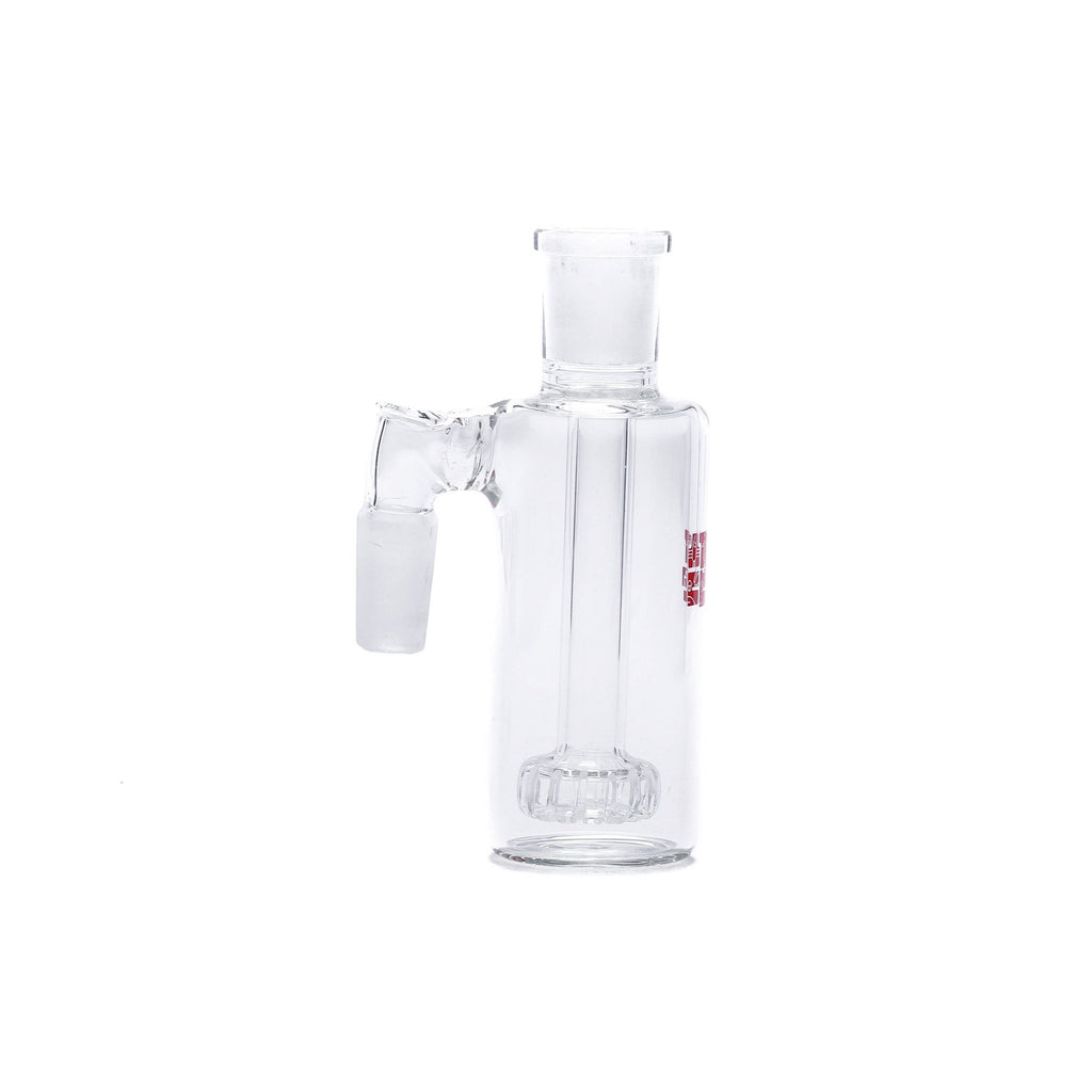 Clout 90 Degree Ash Catcher Red