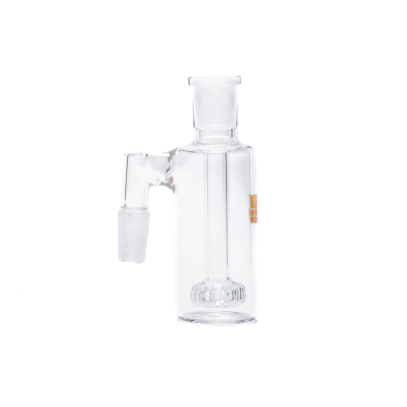 Clout 90 Degree Ash Catcher Orange & Yellow