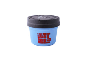Clout x Restash Electric Blue Jar 4oz
