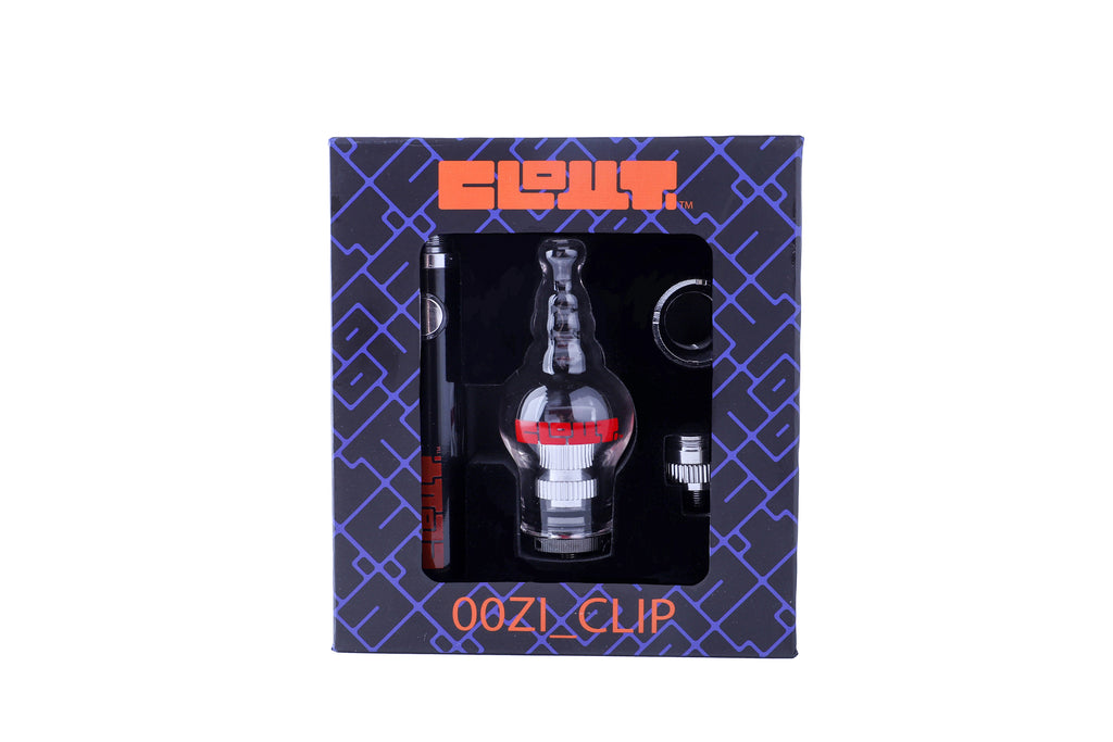 Oozi Pen and Dome Kit