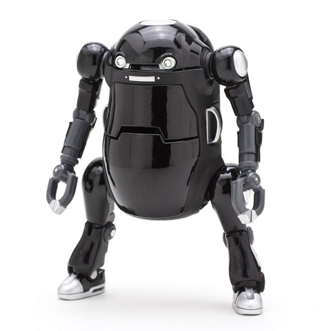 1000toys Mechatro WeGo 1/35 Black