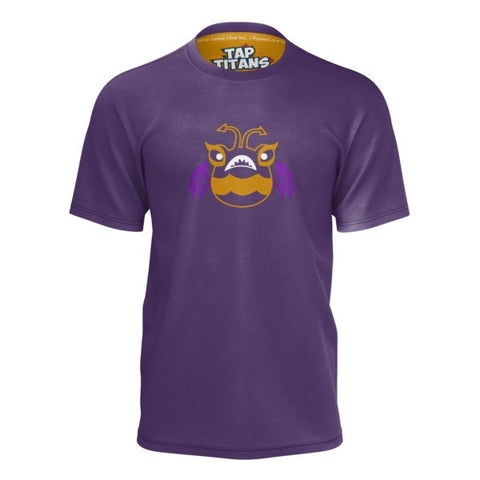 Bean Monster Tap Titans Shirt