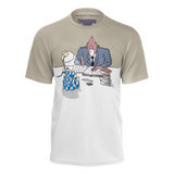All-Nighter Business Fish Shirt